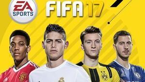 FIFA 17'nin mobil uygulaması yayınlandı!