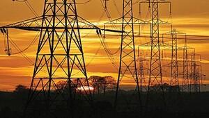 Temmuzda elektrikte güç yüzde 45 arttı
