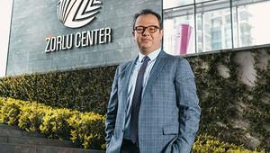 Zorlu PSM Genel müdürü Murat Abbas: 'İşimizi büyük bir tutkuyla yapıyoruz'