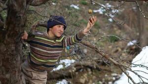 Türkiye'nin Oscar adayı Kalandar Soğuğu