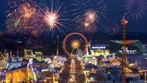 Oktoberfest'e gitmeniz için 10 neden