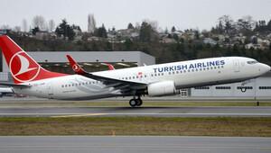 THY uçağı 18 saatlik gecikmeyle Moğolistan'dan döndü
