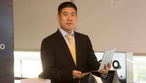 Lenovo Türkiye Genel Müdürü Weijian Zhou'dan önemli açıklamalar