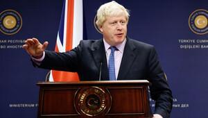 Çankırı'nın Kalfat köyünden hemşerileri Boris Johnson'a davet var