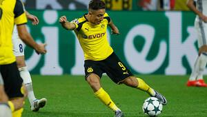 'Emre Mor, Messi gibi olabilir'