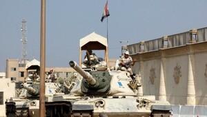İnsan Hakları İzleme Örgütü: Mısır'daki cezaevinde mahkumlar dövülüp aç bırakılıyor