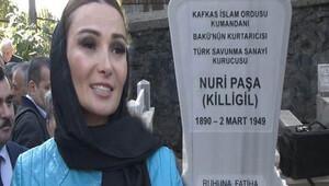Nuri Paşa için 67 yıl sonra cenaze namazı kılındı