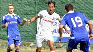 Beşiktaş U19 3-3 Dinamo Kiev U19