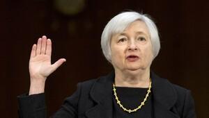 Fed Başkanı Yellen: Ekonomi yıl sonunda faiz artırılmasına hazır görünüyor