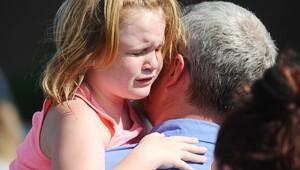 ABD'de ilkokulda silahlı saldırı: Bir ölü, iki öğrenci ve bir öğretmen yaralı