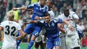 Spor yazarları Beşiktaş-Dinamo Kiev maçı için ne dedi?