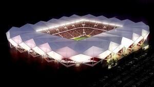 İşte Trabzon stadının yeni adı!