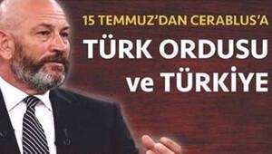 Türkşen, Berlin'de 'darbe'yi anlatacak