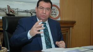 MHP'li Tanrıkulu'dan kredi kartı borcu yapılandırmasına eleştiri
