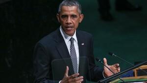 Obama: Doğrudan tehdit altında olmadıkça Suriye'ye asker göndermeyiz