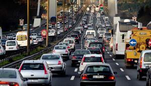 İstanbul trafiğinde sabah kâbusu