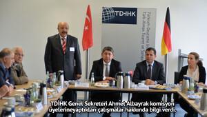 'Türkiye yatırımcılar için cazibe merkezi'