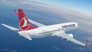 THY'nin Boston-İstanbul uçağı Dublin'e acil indi