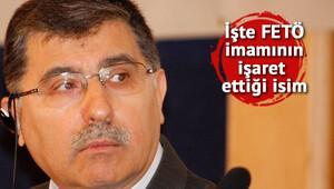 'Hepsi Mustafa Özcan'a bağlı'