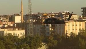 Milli Savunma Bakanı Işık, Gaziantep'te (3)