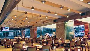 Ovalı Restorantlar Zinciri'nin sahibi Ahmet Tuzlu da tutuklandı
