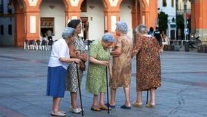 Avrupa yaşlanmaya devam ediyor! Türkiye ise...