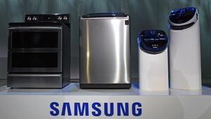 ABD'de Samsung'un çamaşır makineleri gözlem altında