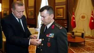 Cumhurbaşkanı Erdoğan, yaverini 'çakı' ile sınamış