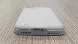 iPhone 7'lere kulaklık girişi ekleyen kılıf!