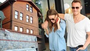 Kerem Bürsin ve Serenay Sarıkaya neden Şahanın evini almaktan vazgeçti