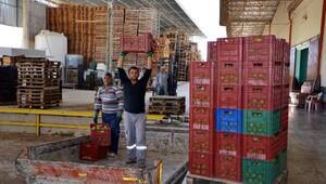 Üretici ihracat kapılarını açılmasını bekliyor