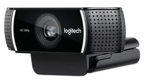 Logitech'ten streamer'lar için webcam: C922 Pro Stream Webcam
