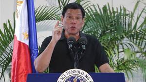 Filipinler lideri Duterte'den şok 'Yahudi Soykırımı' çıkışı!