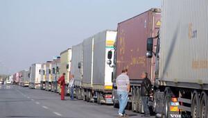 Bulgaristan'daki operasyon, Kapıkule'de kuyruğa neden oldu