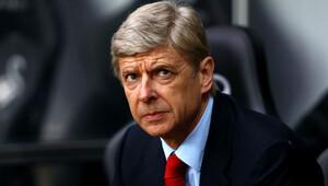 Arsene Wenger: İngiltere Milli Takımı'nda çalışmak isterim...