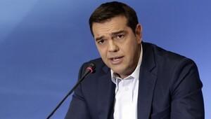 Çipras'tan 'Lozan' açıklaması
