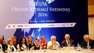 'Kıdemli vatandaşlar' İstanbul'da toplandı