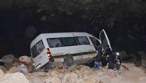 Hakkari'de katliam gibi kaza: 4 ölü 11 yaralı