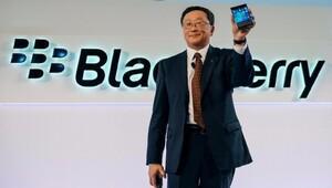 BlackBerry ismi ölüyor, telefonlardan siliniyor