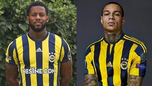 Fenerbahçeye çifte şok