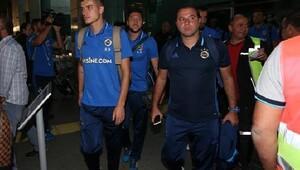 Fenerbahçe, Ankaraya geldi