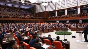 Meclis notları: Jandarma locadan çıktı