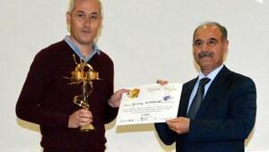 Altın Safran Belgesel Film Festivali ödülleri verildi