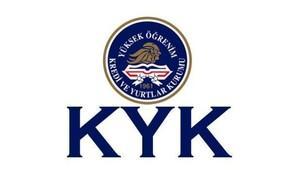 KYK burs ve kredi başvuruları açıklandı mı
