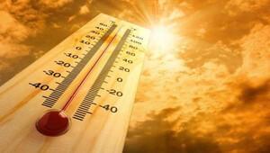 Doğuda sıcaklık mevsim normallerinin üzerinde