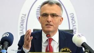 Bakan Ağbal açıkladı: 2 milyona yakın esnaf borç yapılandırdı