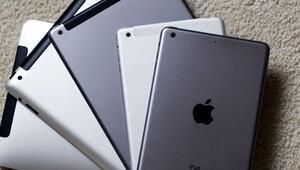 Apple iPad Mini Pro mu geliyor