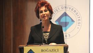 Darcan Boğaziçi Üniversitesi'nde anıldı