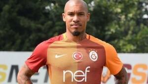 Galatasarayda sakatların son durumu
