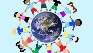 Dünya Çocuk Gününde çarpıcı tablo